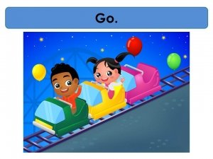 kids on a roller coaster